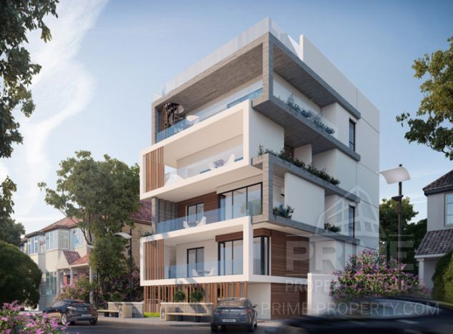 Cyprus property, Apartment for sale ID:9663