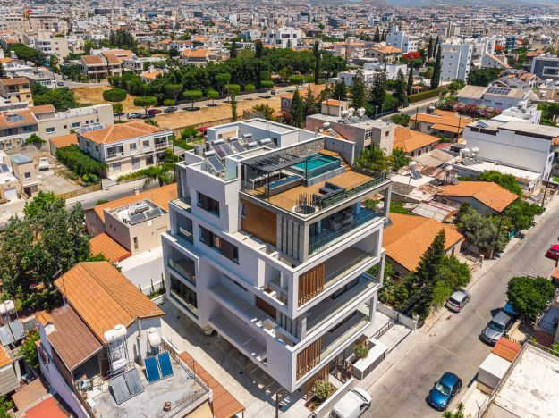 <br>Cyprus property, Apartment for sale ID:9665