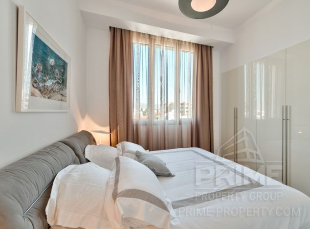 Cyprus property, Apartment for sale ID:9665