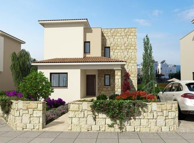 Cyprus property, Villa for sale ID:9679