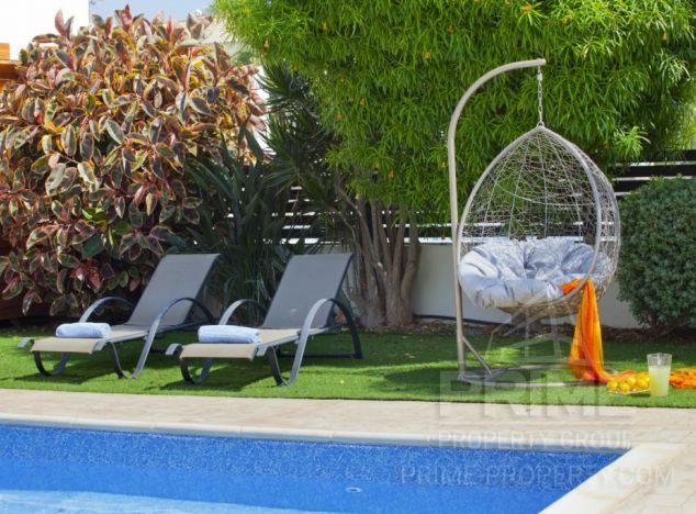 Cyprus property, Villa for holiday rent ID:9680