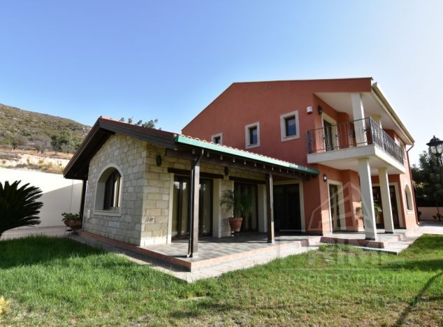 Cyprus property, Villa for sale ID:9683