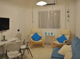 Cyprus property, Apartment for holiday rent ID:9684