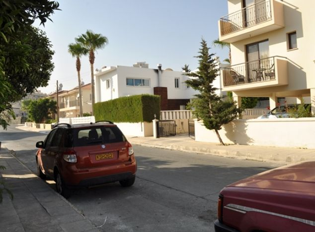 <br>Cyprus property, Apartment for holiday rent ID:9684