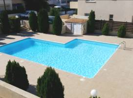 Property in Cyprus, Apartment for sale ID:9686