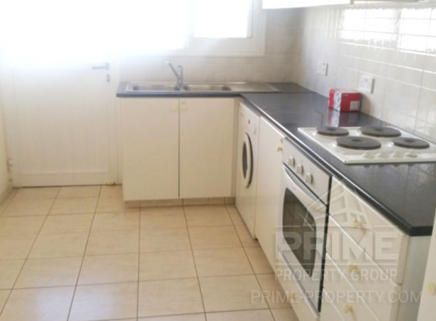 Cyprus property, Apartment for sale ID:9686