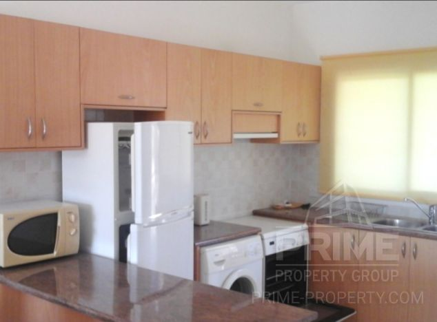 Cyprus property, Apartment for sale ID:9689