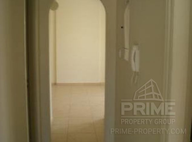 Cyprus property, Apartment for sale ID:969