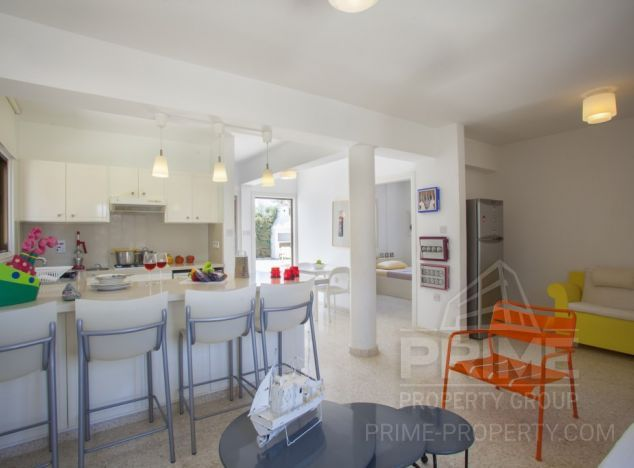 Cyprus property, Villa for holiday rent ID:9690