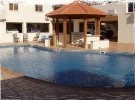 Cyprus property, Apartment for sale ID:9692