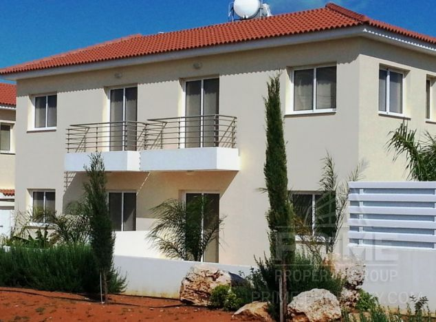 Cyprus property, Apartment for sale ID:9693