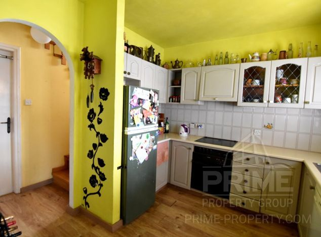 Cyprus property, Townhouse for sale ID:9694