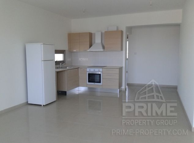 Cyprus property, Apartment for sale ID:9695
