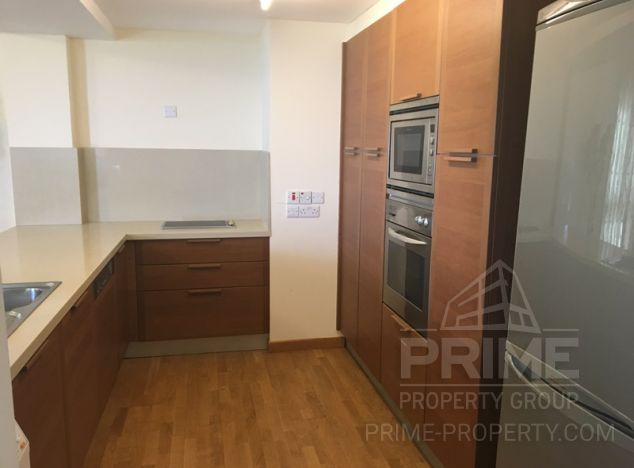 Cyprus property, Apartment for rent ID:9697