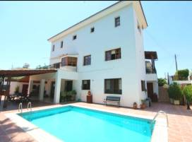 Cyprus property, Villa for sale ID:9698