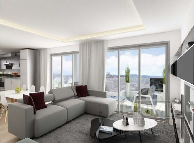 Cyprus property, Apartment for sale ID:9699