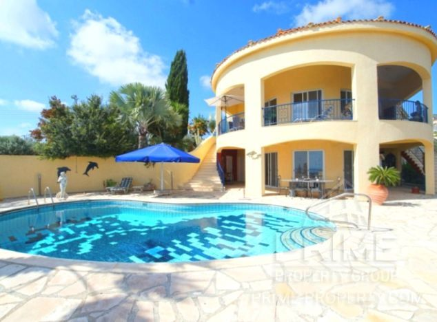 Cyprus property, Villa for sale ID:9700