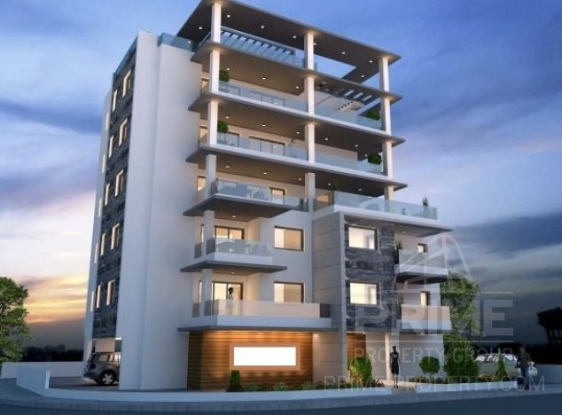 Cyprus property, Apartment for sale ID:9701