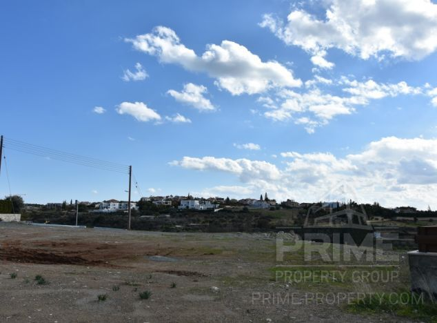 Cyprus property, Land for sale ID:9703