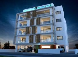 Cyprus property, Apartment for sale ID:9705