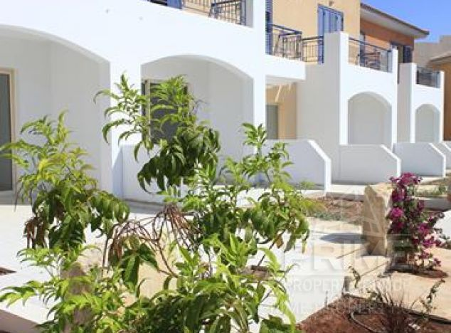 Cyprus property, Apartment for sale ID:9706