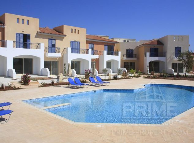 Cyprus property, Apartment for sale ID:9707
