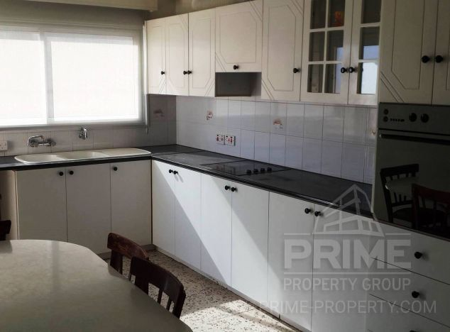 Cyprus property, Apartment for sale ID:9708