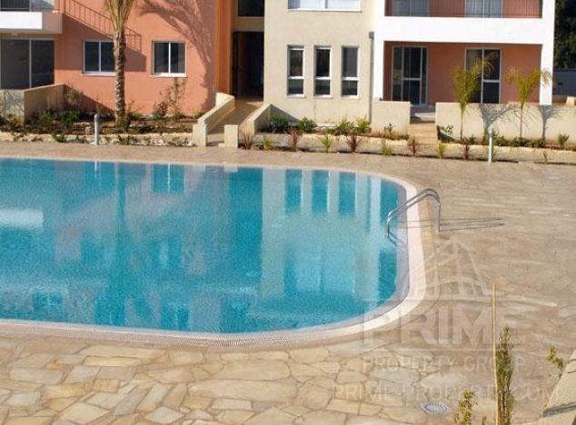 Cyprus property, Apartment for sale ID:9709