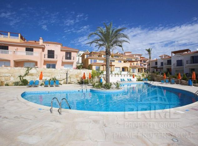 Cyprus property, Apartment for sale ID:9710