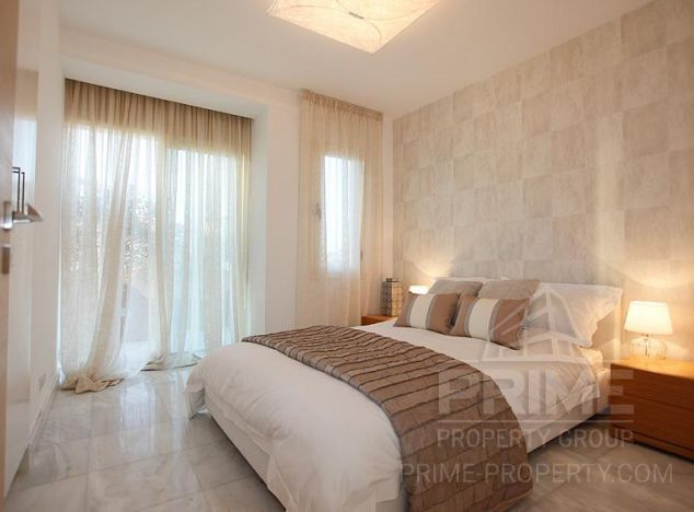 Cyprus property, Apartment for sale ID:9711