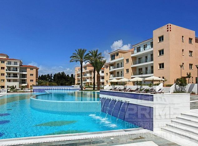 Cyprus property, Penthouse for sale ID:9713