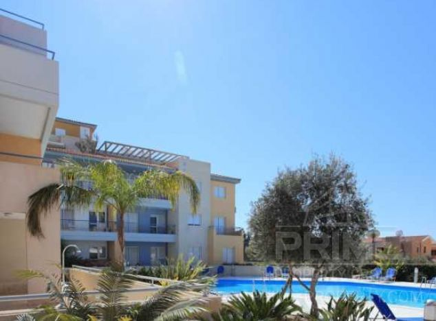 Cyprus property, Apartment for sale ID:9715