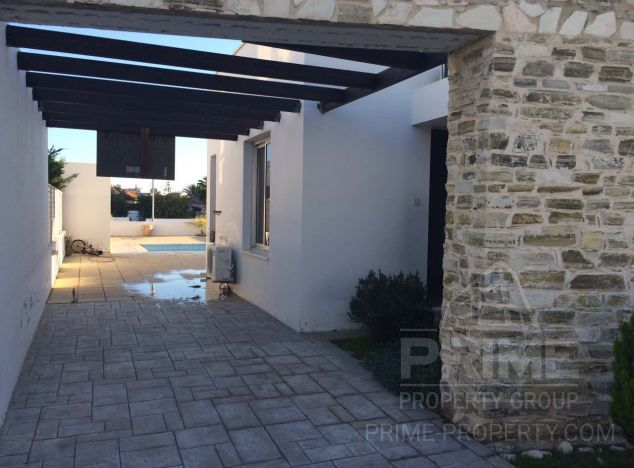 Cyprus property, Villa for sale ID:9717