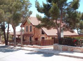 Property in Cyprus, Villa for sale ID:972