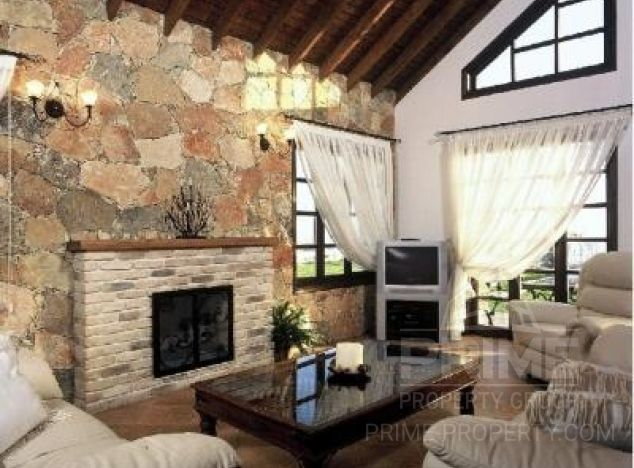 Cyprus property, Villa for sale ID:972