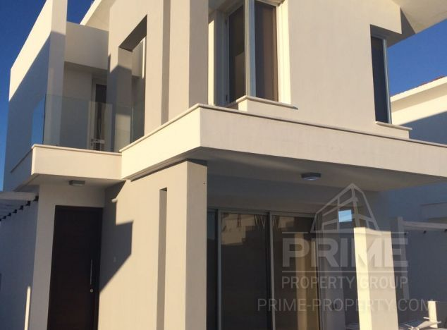 Cyprus property, Villa for rent ID:9720