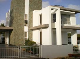 Cyprus property, Villa for sale ID:9722