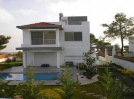 Property in Cyprus, Villa for sale ID:9723