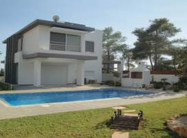 Property in Cyprus, Villa for sale ID:9724