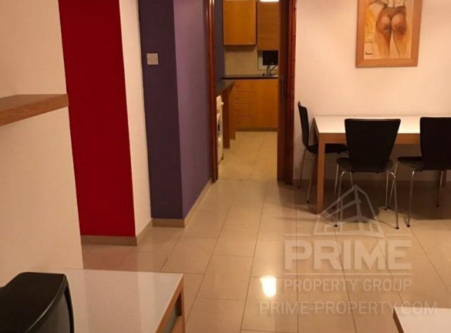 Cyprus property, Apartment for rent ID:9725