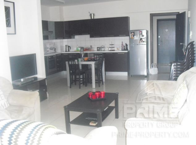 Cyprus property, Apartment for sale ID:9726