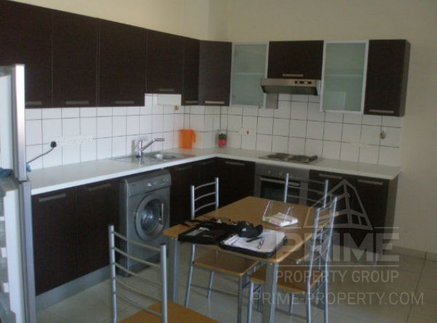 Cyprus property, Apartment for sale ID:9727