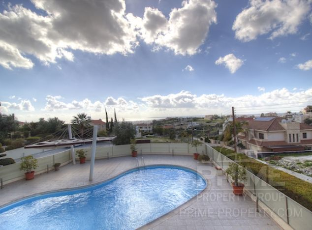 Cyprus property, Villa for sale ID:9728