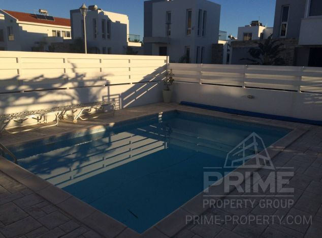 Cyprus property, Villa for sale ID:9729