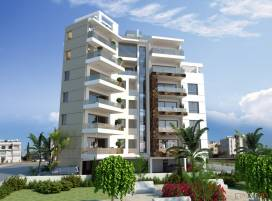 Cyprus property, Apartment for sale ID:9730