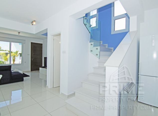 Cyprus property, Villa for holiday rent ID:9731