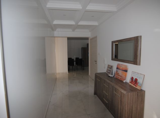 Cyprus property, Apartment for rent ID:9732
