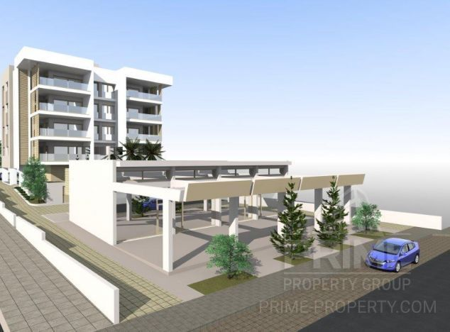 Cyprus property, Penthouse for sale ID:9733
