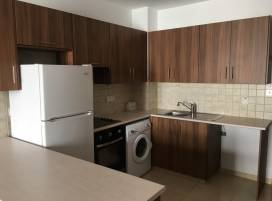 Property in Cyprus, Apartment for rent ID:9735