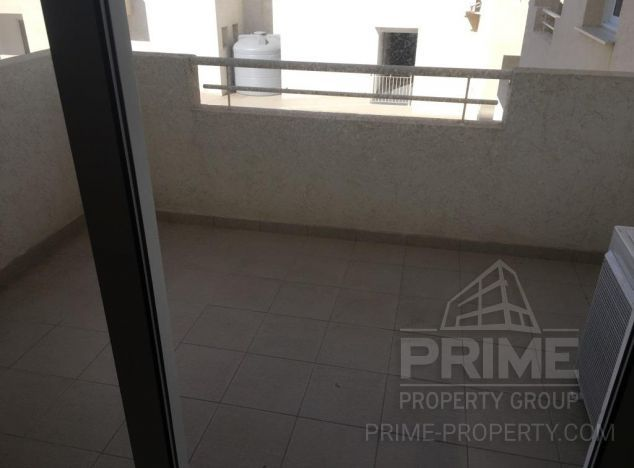Cyprus property, Apartment for rent ID:9735